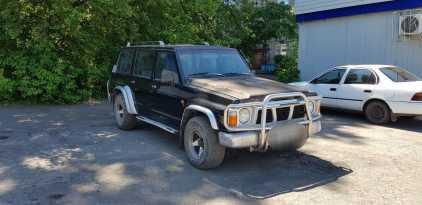 Бийск Patrol 1992