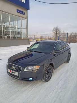 Челябинск A4 2006