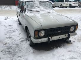 Новосибирск 2125 Комби 1994