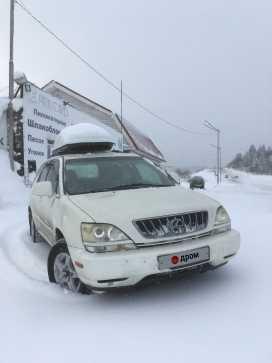 Шерегеш RX300 2000