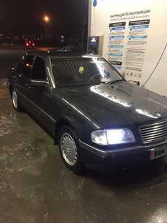 Липецк C-Class 1994