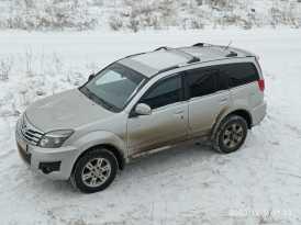 Южноуральск Hover H3 2012