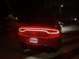 Charger 2017