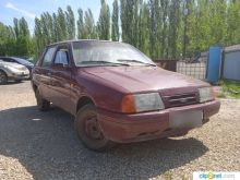 Липецк 2126 Ода 2001