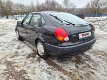 Москва Corolla 1997