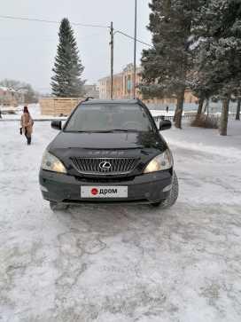 Рубцовск RX330 2004