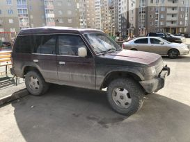 Кемерово Pajero 1991