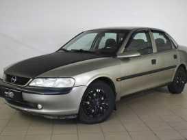 Калуга Vectra 1997