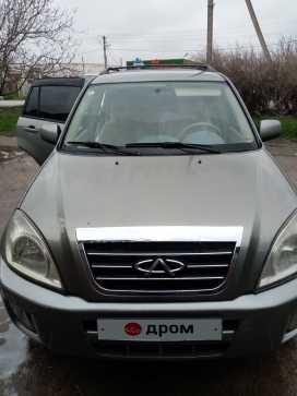 Краснодар Tiggo T11 2009