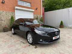 Краснодар Mazda6 2012