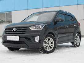 Новокузнецк Hyundai Creta 2019