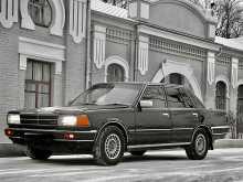 Новосибирск Cedric 1983