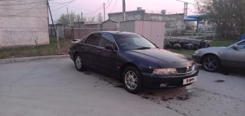 Барнаул Diamante 2001