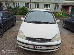 Дорогобуж Ford Galaxy 2002