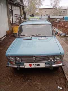 Биробиджан 2106 1990