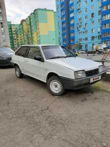 Ростов-на-Дону 2108 1997