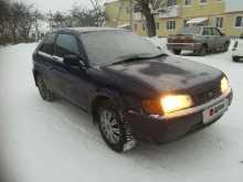 Миасское Corolla II 1995