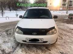 Нижнекамск Калина 2012