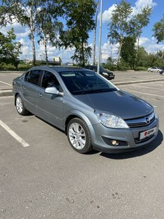 Обнинск Opel Astra 2014