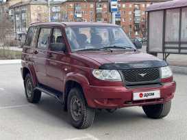 Новокузнецк Патриот 2006