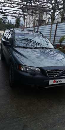 Сочи V70 2001