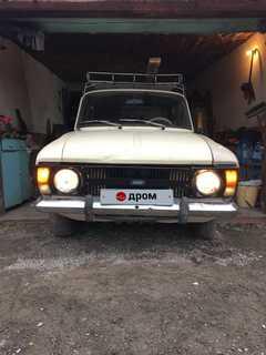 Новокузнецк 412 1986