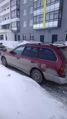 Берёзовский Corolla 1996