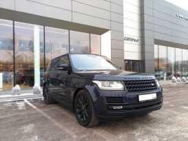Пермь Range Rover 2016