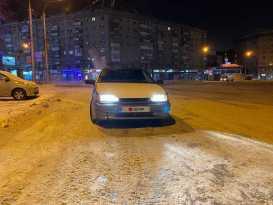 Новосибирск 2114 Самара 2006