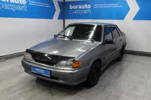 Воронеж 2115 Самара 2005