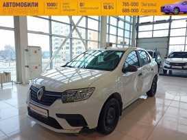 Энгельс Renault Logan 2019
