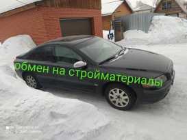 Тальменка S60 2001