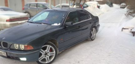 Шадринск 5-Series 2000