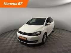 Омск Golf Plus 2012