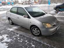 Киселёвск Prius 2002