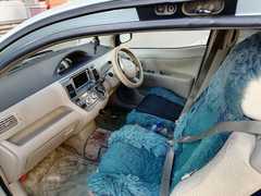 Чита Toyota Raum 2007