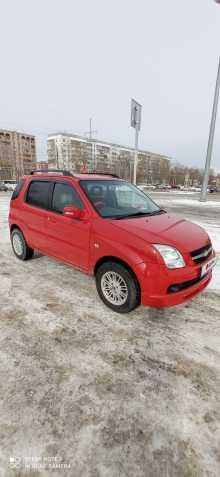 Томск Cruze 2002