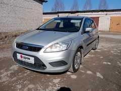 Вологда Ford Focus 2011