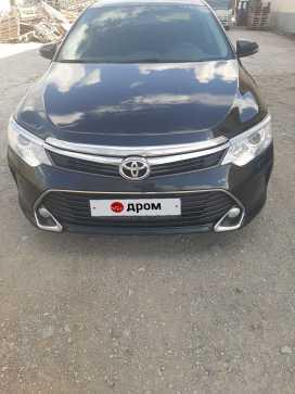 Курган Toyota Camry 2016