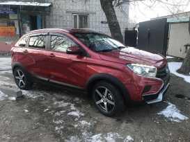 Владивосток Х-рей Кросс 2019