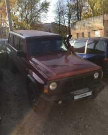Курск Patrol 1992