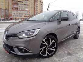 Псков Grand Scenic 2017