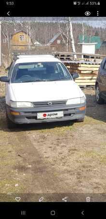 Лосино-Петровский Corolla 1997