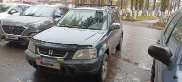Ковров CR-V 1998