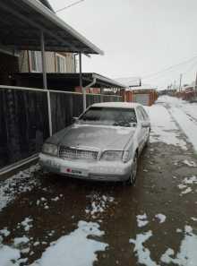 Кореновск S-Class 1992