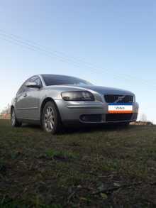 Рязань S40 2007