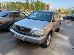 Оренбург RX300 2001