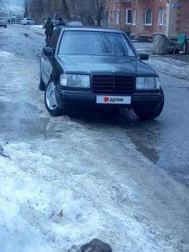 Воронеж Mercedes 1992