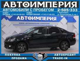 Красноярск Polo 2015