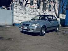 Москва Swift 2003